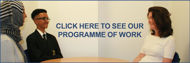 Programme of Work