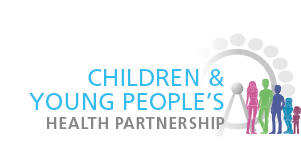 Children and Young People's Health Partnership - CYPHP