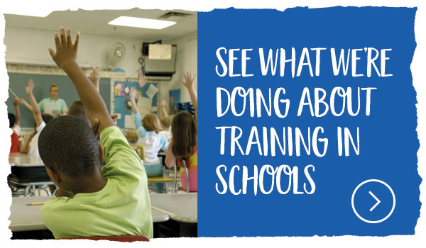 page image distressed CTA schools