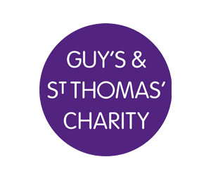 cyphp partners Guys and St Thomas' Charity