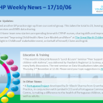 CYPHP weekly news 06/10/17